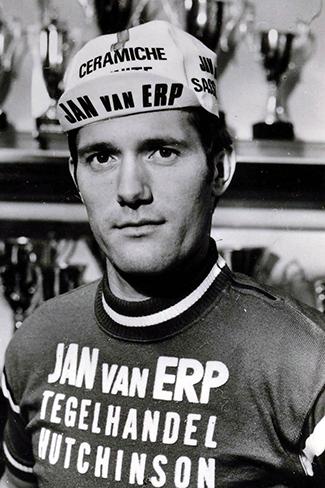 Piet van de Kruijs_ODK1974