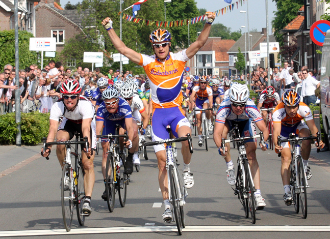Historie 2009,Theo,Bos,1